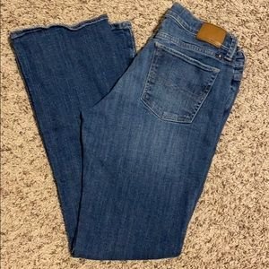 🍀 Lucky Brand Jeans
